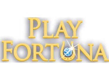 Обзор Play Fortuna казино